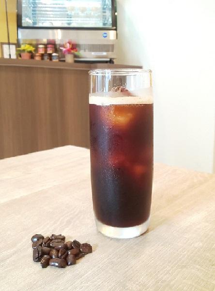 コーヒー(HOT・ICE)